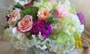 Spedizione dei fiori a domicilio: come avviene?