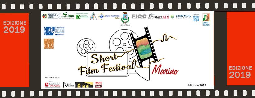 Arriva il Marino Short Film Festival