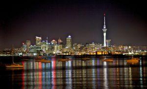 Auto a noleggio con conducente: spostati ad Auckland in totale libertà