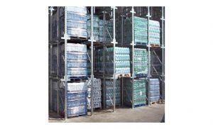 Logistica: organizza il tuo magazzino con le scaffalature metalliche