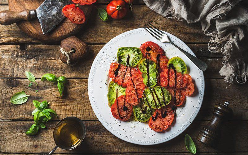 Il sapore del made in Italy: l'aceto balsamico di Modena
