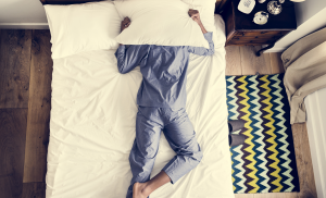 Rumori molesti che non ti fanno riposare bene? Ecco la soluzione adatta a te!