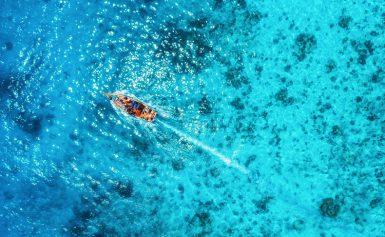 La vostra Vacanza Italiana tra Ampie Spiagge e Acque Limpide