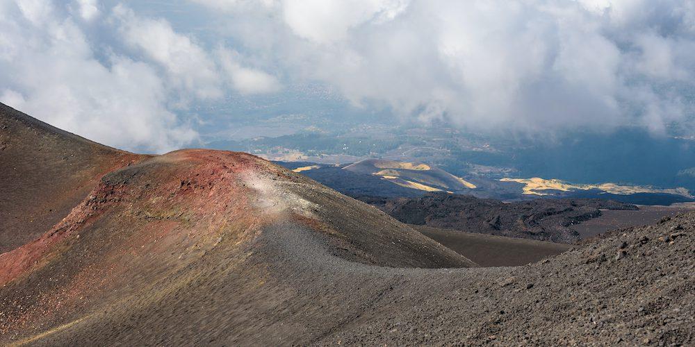 Il vulcano Etna: una tappa turistica obbligatoria per chi visita la Sicilia