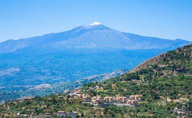 Fantastiche escursioni sull'Etna in ogni stagione