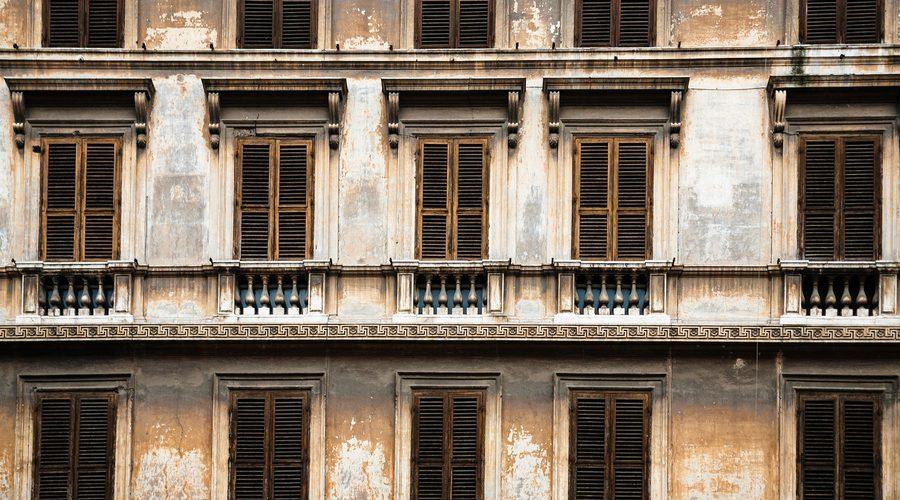 Le bellissime architetture di Roma