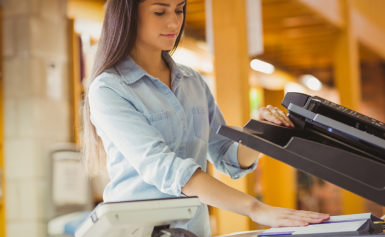 Scegli il noleggio di una fotocopiatrice piuttosto che l'acquisto. Scopri il perché conviene!
