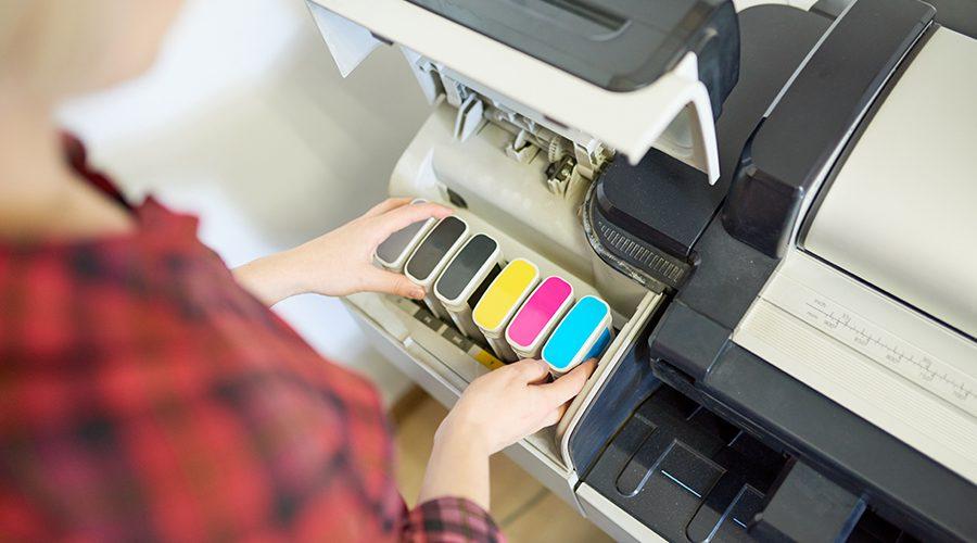 Cartucce HP di qualità per tutti i modelli di stampante: perchè rivolgersi ad un rivenditore professionale