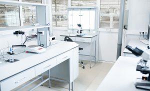 Cappe chimiche e cappe biologiche per aziende e laboratori