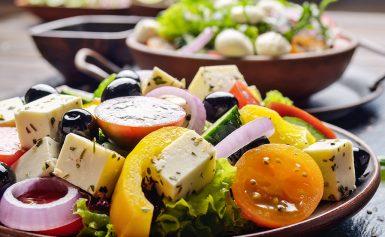 Scopri la dieta per l'ovaio policistico a Benevento